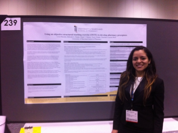 ASHP-Midyear Poster Presentation- Winter 2013